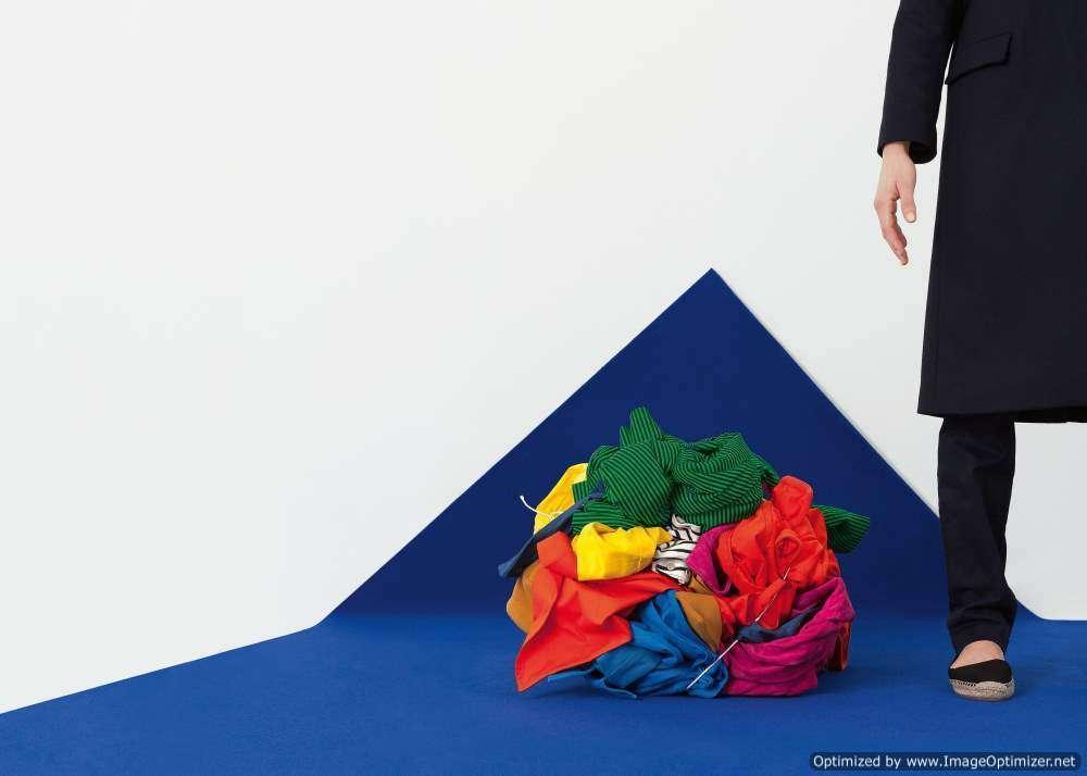 'Elegance Engagée' na Galerie des Galeries