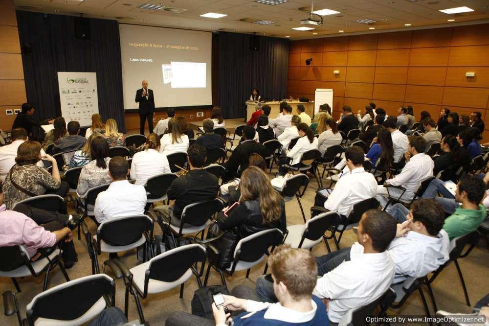 Congresso Internacional Six Sigma Brasil