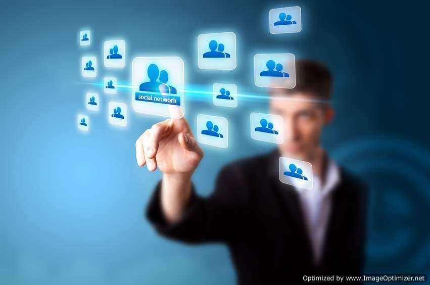 Como aumentar a renda com as redes sociais