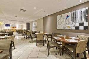 Restaurante Giallo lança novo cardápio