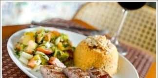Randa traz toque comfort food ao almoço executivo