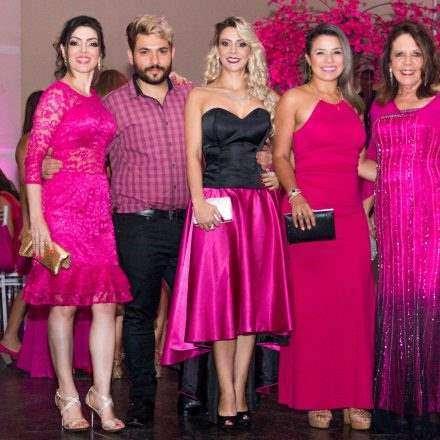 Tais Lima lança grife de luxo com estilista Marino Mixan