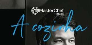A Cozinha de Leonardo Young vencedor do MasterChef