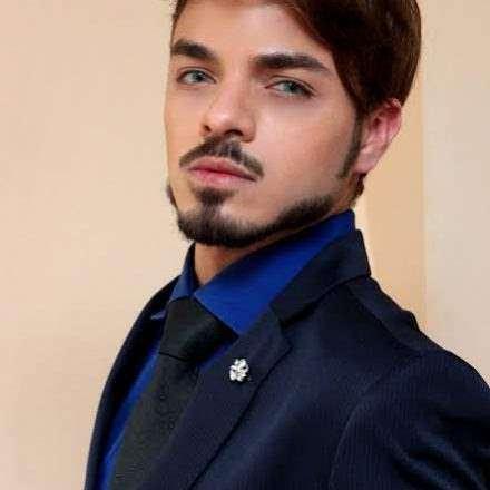 Alexander Hrodrich é confirmado para o elenco de Belaventura