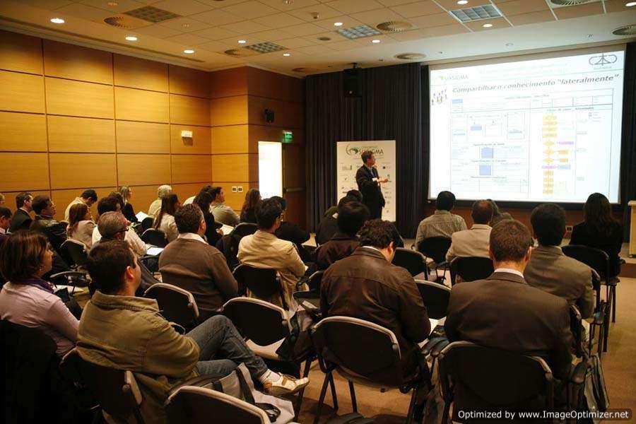 Six Sigma Brasil e o maior evento de gestão em São Paulo