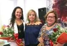 Prêmio do voluntariado feminino faz dupla homenagem