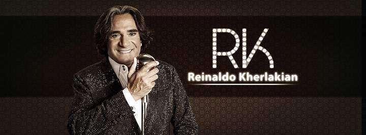 Reinaldo Kherkakian de volta ao casting de Lu Barbosa