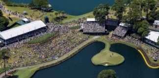 Golfistas mundialmente conhecidos fazem história na Flórida