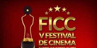 V edição do Festival de Cinema FICC na Cidade das Artes