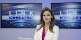 Apresentadora da TV Vanguarda é eleita melhor âncora de TV