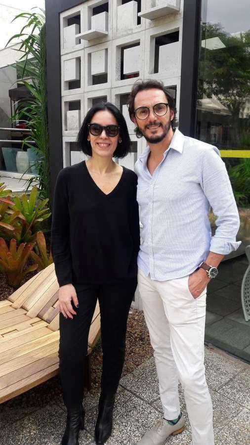 Diretora de Marketing da Meliá Hotels na CASACOR SP 2017