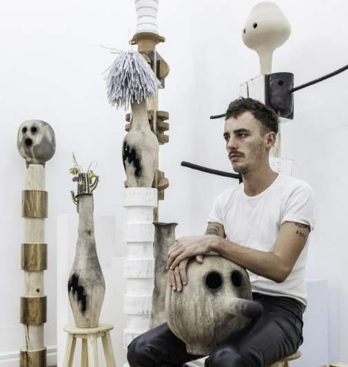 O Prêmio 2017/2018 Meurice de arte contemporânea
