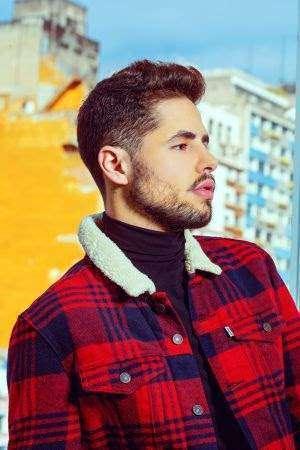 Leandro Buenno e sua nova música de trabalho