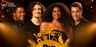 Musical genuinamente brasileiro tem sua pré-estréia no Rio