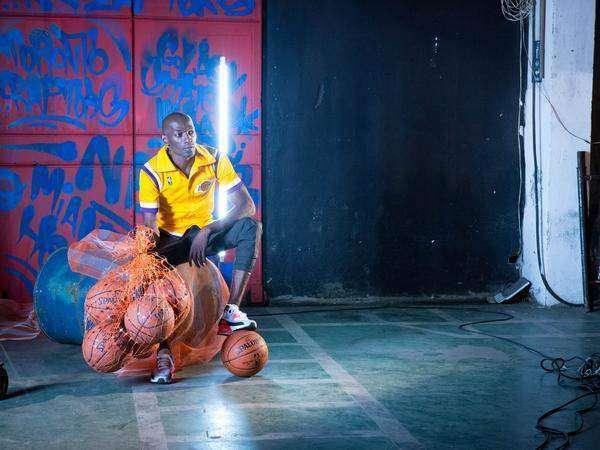 Primeiro Fashion Film da história da NBA é brasileiro