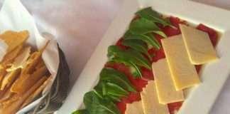 Oliva Trattoria Mediterrânea lança Menu por chef veneziano