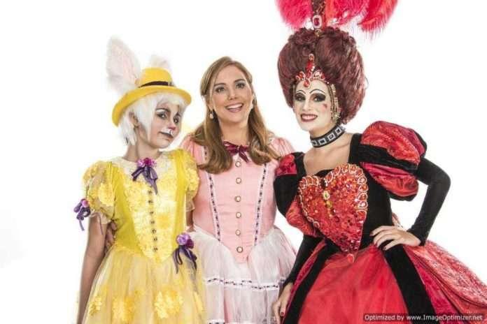 """O musical """"Alice no País da Internet"""" estreia dia 15 de julho"""