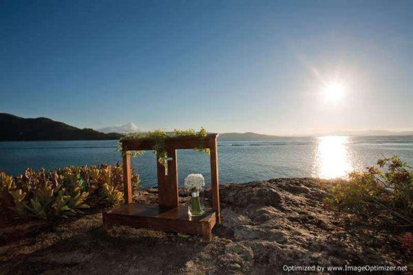 """""""Elopement Wedding"""" do Ponta dos Ganchos Exclusive Resort uiara zagolin na midia"""