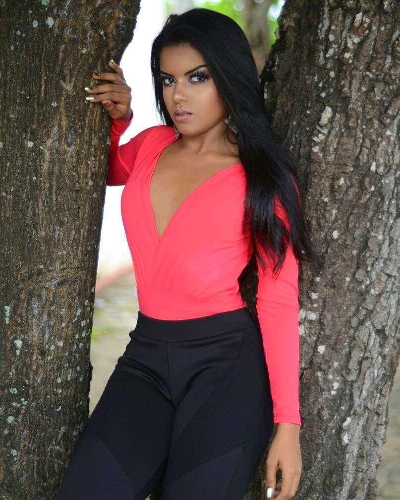 Amanda Fernandes é a New Face das redes sociais