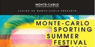 Super Monte-Carlo Sporting Summer Festival é sucesso