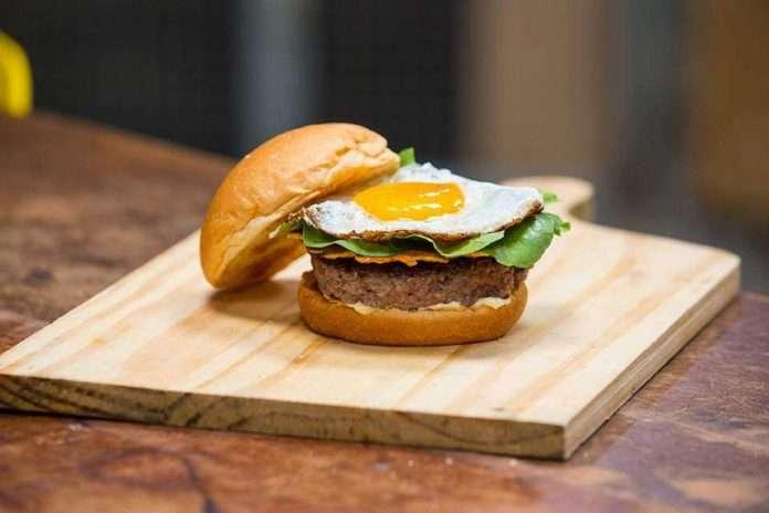 Luz, Câmera, Burger, receitas inspiradas em tendências de NY