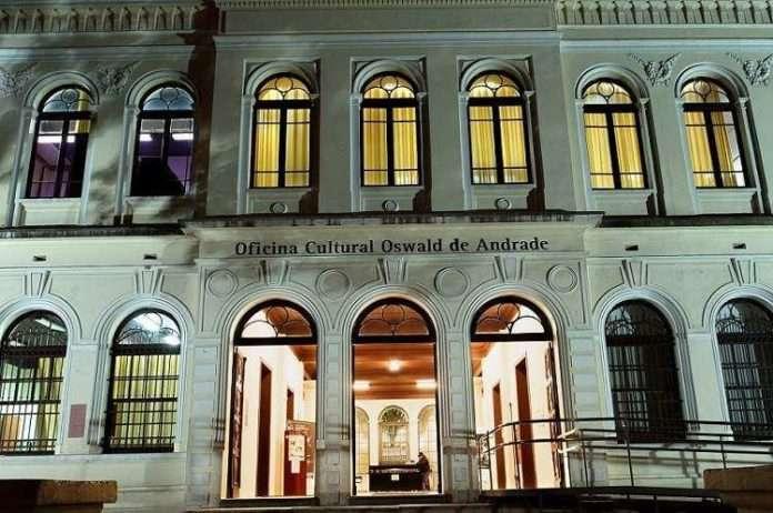 Oficinas Culturais oferecem exposições fotográficas e cursos