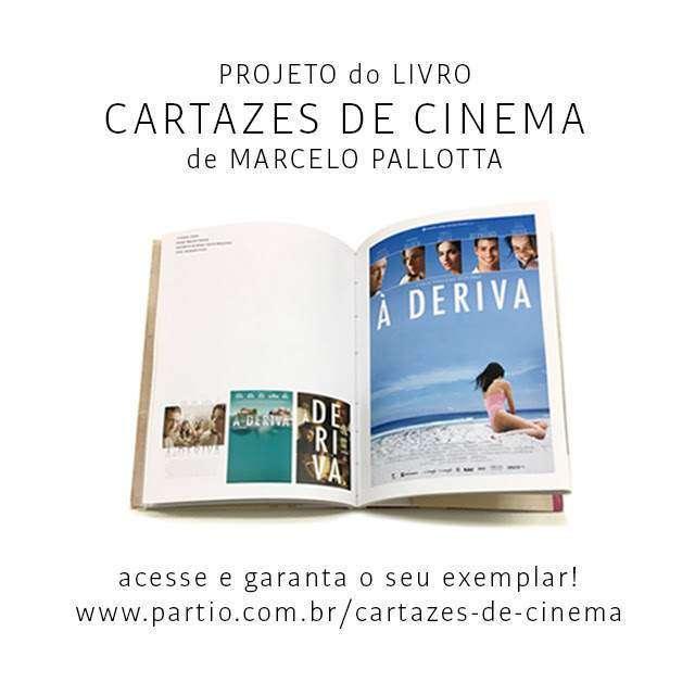 CARTAZES DE CINEMA livro dedicado aos cartazes de filmes
