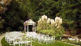 Programa para casamentos do Hotel Bel-Air