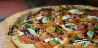 Pizza, ícone da gastronomia paulistana no OFF