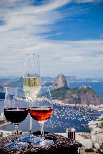 Rio Wine and Food Festival acontece de 21 a 27/ago no Rio