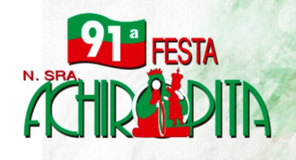 Pressaporter - festa achiropita - tirolez - na midia - uiara zagolin