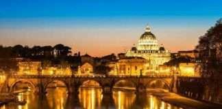 Basílica de São Pedro, Vaticano, Itália, na midia, uiara zagolin