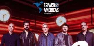 """Jota Quest, DVD """"Acústico"""", Espaço das Américas, uiara zagolin, na midia"""