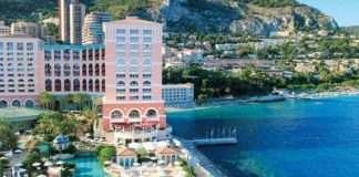 Monte-Carlo Bay - Lagon-na midia-uiara zagolin