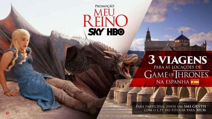 sky, hbo, games of thrones, uiara zagolin, na midia