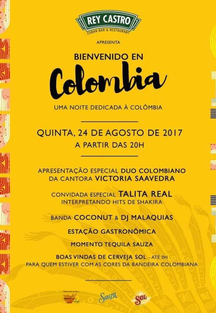 noite colombiana-Rey Castro-na midia-uiara zagolin