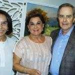 •Advogado Luciano Marrey e Tereza Marrey-uiara zagolin-na midia