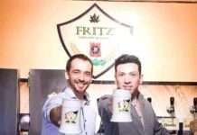 Restaurante e Choperia Fritz-na midia-uiara zagolin