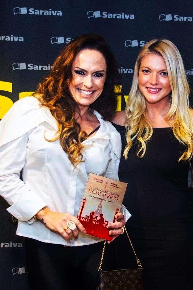 Jennifer e Núbia Oliver_na midia-uiara zagolin