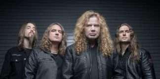Megadeth-Vimic-Espaço das Américas-na midia-uiara zagolin