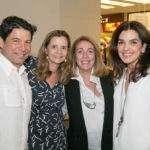 Pedro Werneck, Priscila Bentes, Kiki Gouvêa, Beth Accorso--fotos jose olimpio-uiara zagolin-na midia
