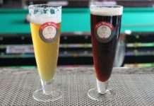Dona Mathilde Snooker Bar-na midia-uiara zagolin