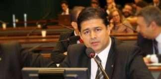 Roberto Sales solicita agência do INSS