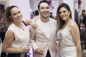 Regina Volpato, Vinicius Belo e Tania Oliveira-namidia-uiara zagolin-fotos fernando torres-