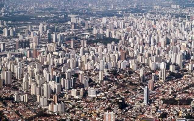 Desigualdades socioterritoriais nas cidades brasileiras