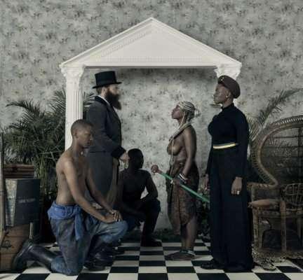 África Contemporânea é tema de grande exposição