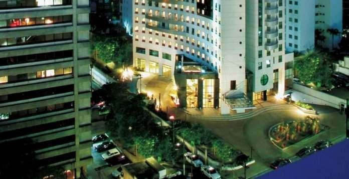 melia hotels-namidia-uiarazagolin-foto divulgação
