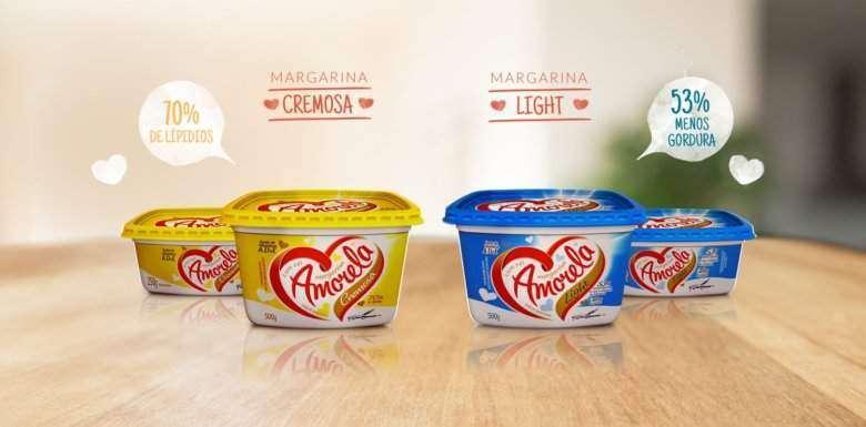 margarina amorela-namidia-uiara zagolin-foto divulgação