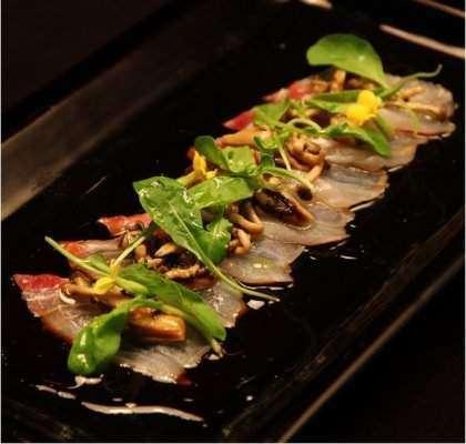 Toro Sushi é premiado restaurante japonês