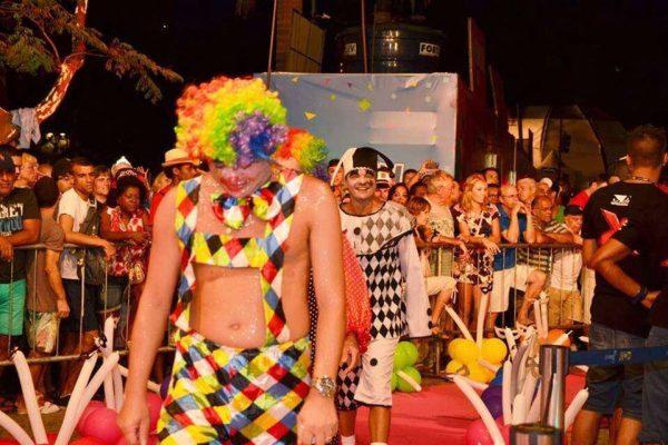SCALA fará seu Baile Gay de Gala na terça de Carnaval